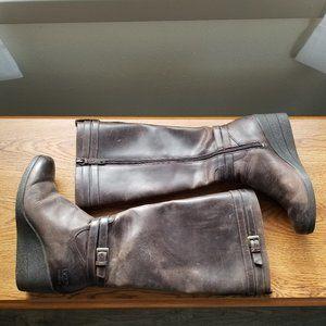 UGG Australia 'Irmah' rain boots